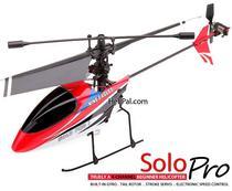 Nine Eagles Solo Pro 4CH 2.4GHZ Maleta 2 Baterias 260A Ne 30226024218