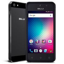 """Smartphone Blu Vivo 5 Mini V050EQ Dual Sim 8GB Tela 4.0"""" 5MP/3.2MP Os 6.0  Preto"""