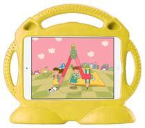 "Capa de Silicone para iPad Mini 2/3/4 - 7.9"" - Amarelo"