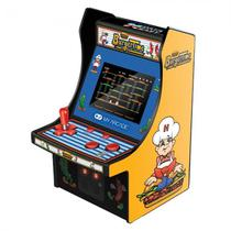 Console MY Arcade Game Burguer Time 320