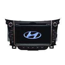 Central Multimidia Winca Hyundai I30 S60 2013/2015 Digital