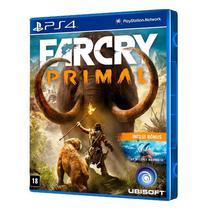 Jogo Far CRY Primal PS4