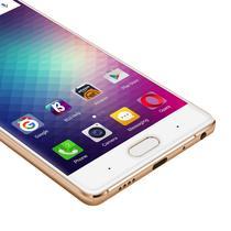 Celular Blu Pure XR P-0030UU Dual 64GB/4GB Dourado