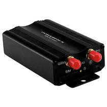 Rastreador Veicular Powerpack GPS-TK1103.Kit com GPS/GSM/GPRS - Preto