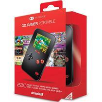 Console Dreamgear Go Gamer com 220 Jogos - 2864