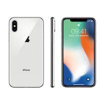 Apple iPhone X A1901 BZ 256GB 5.8 12+12MP/7MP Ios - Prata