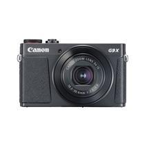 Camera Canon Powershot G9 X Mark II - Preto