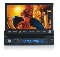 DVD Player Roadstar RS-7920 - TV - 7 Polegadas