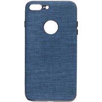 Case iPhone 7/8+ Wesdar - Azul/Preto