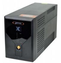 Nobreak UPS Infosec 700VA X1 110V Tomada BR