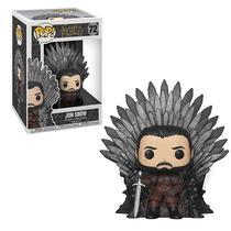 Boneco Funko Pop Game Of Thrones - Jon Snow 72