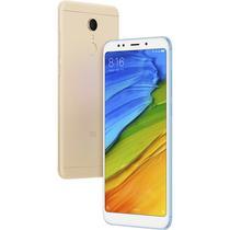 Celular Xiaomi Redmi 5 Plus Dual Global 32GB/3GB Dourado