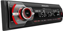Toca Radio Philips CE233 - USB - SD - FM