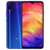 Celular Xiaomi Redmi 7 32GB Blue