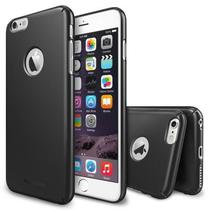 Capa para iPhone 6 Plus Rearth Ringke Slim - Gun Metal