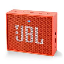 Caixa de Som Portatil JBL Go Bluetooth Laranja