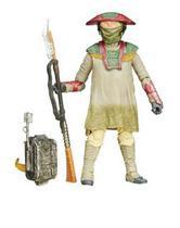 Boneco Hasbro Star Wars Constable Zuvio B3843 15,24CM