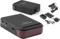 GPS Powerpack GPS-TK1102 Rastreador para Carro
