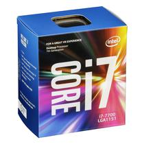 Processador Intel Core i7-7700 3.6GHZ 8MB LGA1151 7AG