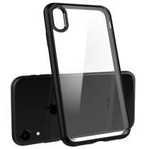 Capinha para iPhone XR Spigen 064CS24874 - Preta