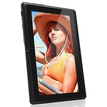 """Tablet Powerpack PMD-7307 8GB Tela 7"""" Cam 0.3MP Wifi Android 4.4 - Preto"""