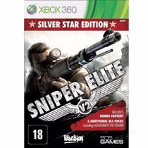Jogo Sniper Elite V2 Silver Edition Xbox 360