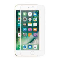 Pelicula para iPhone 7 4LIFE Vidro 3D Full Cover Branca