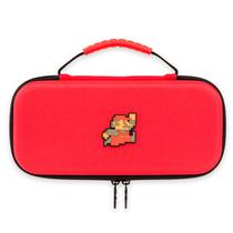 Case Travel Protection Kit Mario Bros 8 Bits Powera Switch