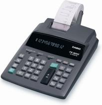 Calculadora Casio FR-2650T Grande 12 Digitos 110 Volts