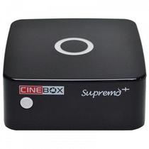 Cinebox Supremo Plus
