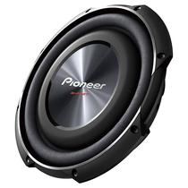"""Subwoofer Pioneer TS-SW2502S4 10"""" 1200W"""