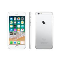 Celular Smartphone Apple iPhone 6S 16GB Silver (1668) (RB)