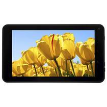 """Tablet Midi MD-774 Core Wi Fi + Bluetooth 7.0"""" 2MP Os 6.0 Preto"""