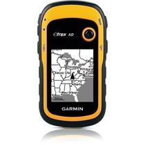 GPS Esportivo Portatil Etrex 10X Garmin