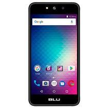 "Smartphone Blu Grand M G070EQ Dual Sim 8GB Tela 5.0"" 5MP/3.2MP Os 6.0 - Preto"