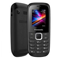 Celular Panasonic GD18 Dual Preto