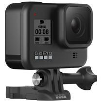 Camera de Acao Gopro Hero 8 Black CHDHX-801-RW 12MP 4K com Wi-Fi e Comando de Voz - Preta
