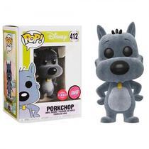 Boneco Funko Pop Chase Disney Doug - Porkchop 412