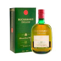 Whisky Buchanan's 1L 12ANOS