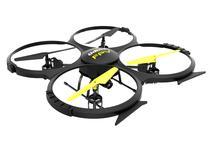 Drone Udir /C U818A FPV Preto