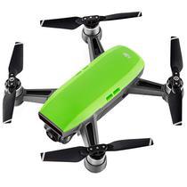 Drone Dji Spark Full HD de 12MP - Verde/Preto