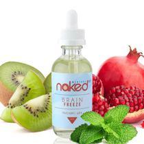 Essencia e-Juice Naked Brain Freeze 60ML 0MG