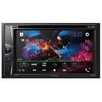 "DVD Player Pioneer AVH-G215BT 6.2"" Aux/ USB/ Bluetooth"