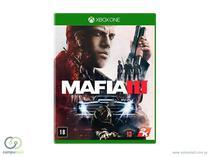 Xbox One Jogo Mafia III*