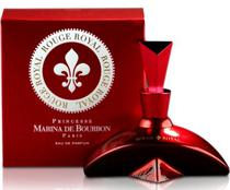 Perfume Marina Bourbon Rouge Royal Fem 100ML
