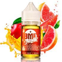 Essencia BMF Saltz Blood Orange Mango 24MG