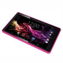 """Tablet Rac RCT6773 7"""" 16GB Q.Core Rosa"""