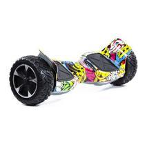 Scooter Foston 8POL FS3800 Hip Hop