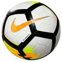 Bola de Futebol Nike Strike Size 5 SC3147100 - Branco/Preto