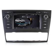 Central Multimidia Winca BMW Serie 3 E90 RL095 7 Android 8.1